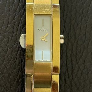 Watch Gucci Quartz watch